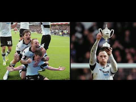 Shaun Barker: One More Time Clip #2 - Derby County vs. Nottingham Forest rivalry
