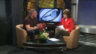 """Weight Loss Coach Charles D'Angelo: The Doctors and The Movie """"Bully"""""""