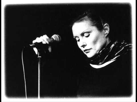 Deborah Harry  Wild Horses live 1993