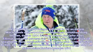 Biathlon: Wolfgang Pichler überlebte Mordversuch vor mehr als 30 Jahren