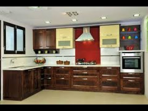 Beautiful kitchen models and Kitchen cupboard designs ... on Model Kitchen Design Images  id=67633