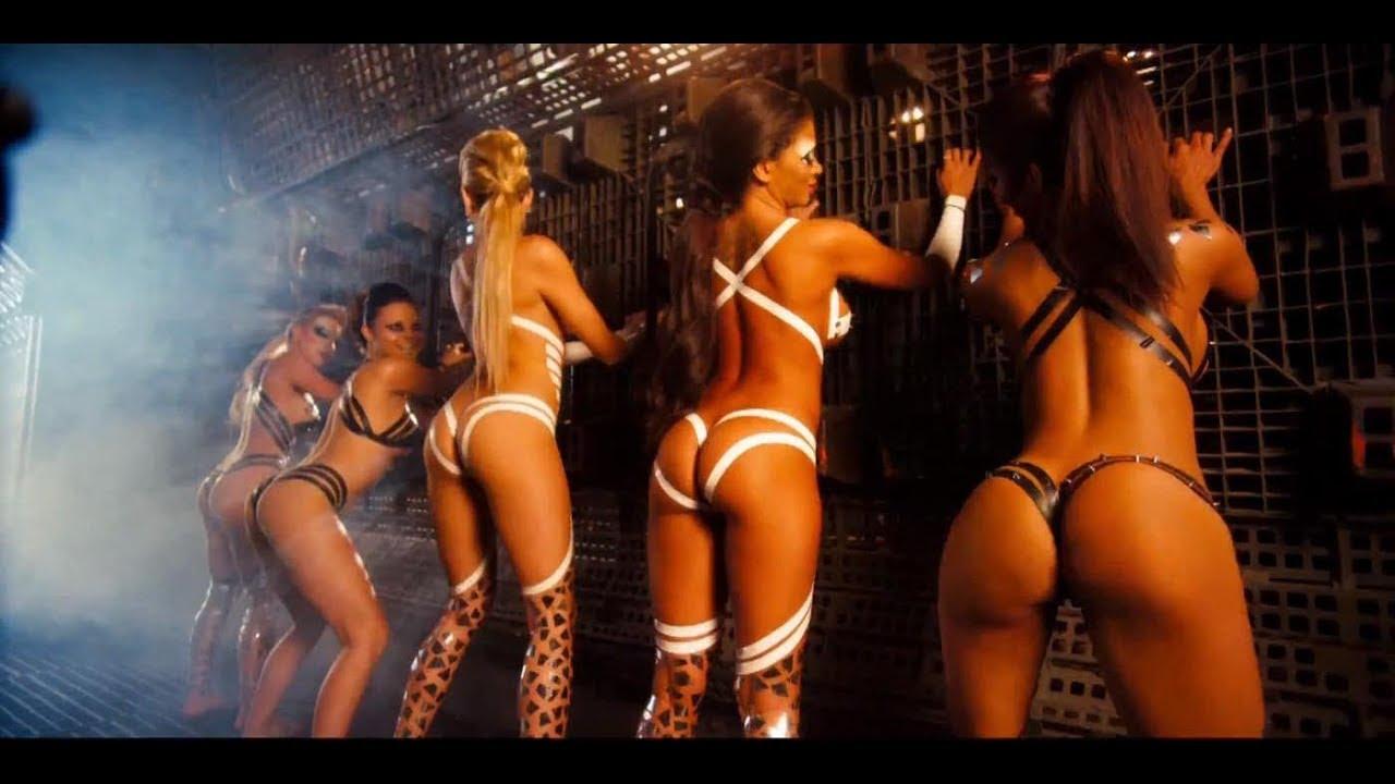 Sexy Guyanese Girls Dancing