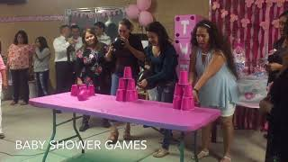 Baby Shower Games So Fun A Must See!!!