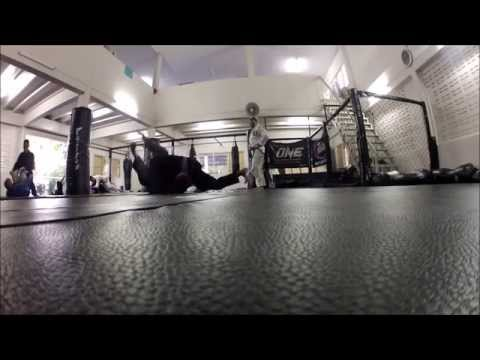 20150630   White Belt Abroad   Team Quest, Chiang Mai   Roll 1