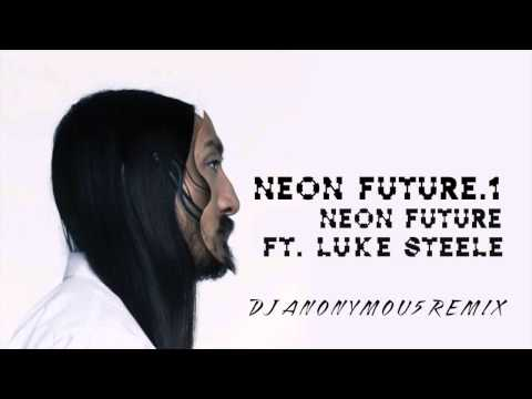 Steve Aoki - Neon Future (DJ Anonymou5 Remix)
