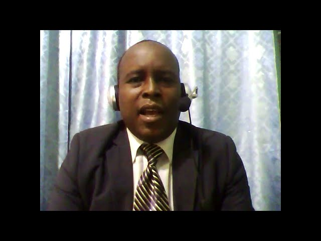 Sunday, COO/Managing Director - Nigeria