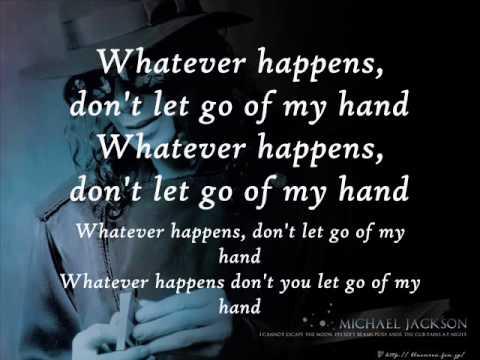 Michael Jackson - Whatever Happens lyrics