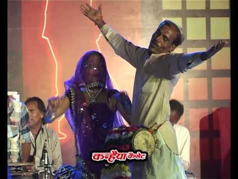 Bundeli Traditional Desi Rai Nach 2 - Singers & Dancers Sagar Madhya Pradesh