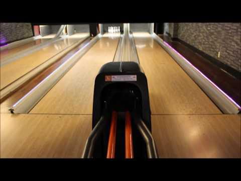 Automatic Mini Bowling (2)