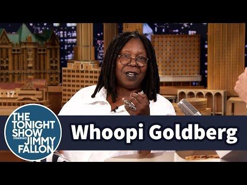 Whoopi Goldberg's Great-Granddaughter Better Call Her Whoopi