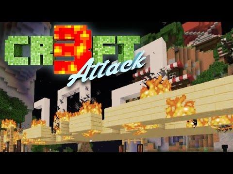 "Das Skateboard brennt! - ""CRAFT ATTACK 3"" Folge 32"