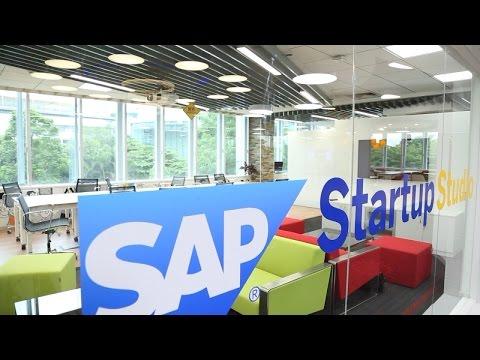 SAP Startup Studio