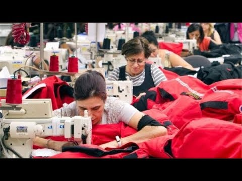 ਕੈਨੇਡਾ 'ਚ Manufacturing growth  ਅਕਤੂਬਰ ਮਹੀਨੇ ਰਹੀ 'ਠੰਡੀ || ਨਿਰਮਾਣ ਖੇਤਰ 'ਤੇ News Punjabi Khabarnama