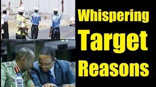 Secret Reason For Traffic Crackdown Will Shock You