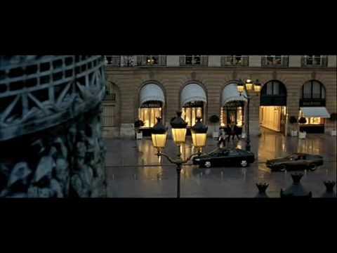 Catherine Deneuve -- Place Vendôme