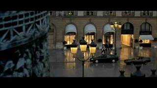Catherine Deneuve -- Place Vendôme