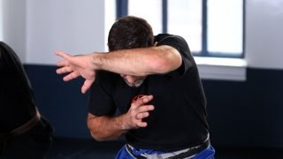 Outside Defense against Punches, Part 2 | Krav Maga Defense