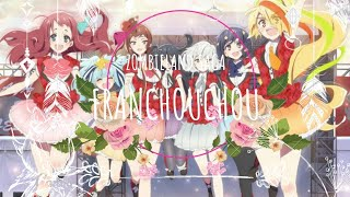 Zombieland Saga: Franchouchou the best (all songs)