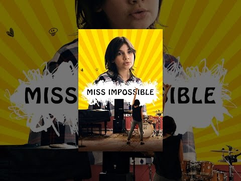 Miss Impossible (OmU)