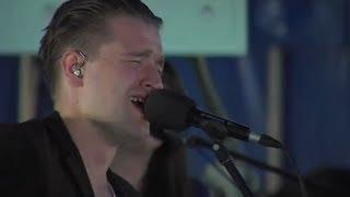 Wild Beasts Live @ Sziget 2012 [Full Concert]