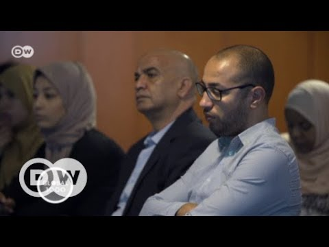 Tunisia – a struggling young democracy | DW English