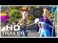 TOY STORY 4 Trailer #3 Super Bowl (NEW 2019) Disney Animated Movie HD