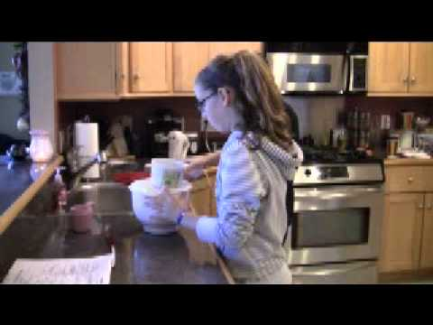 How to make Pizzelles