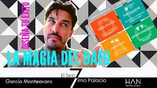 Gambar cover 56. El Sep7imo Palacio con Hernán Garcia - Diseña tu Éxito: La Magia del DAFO