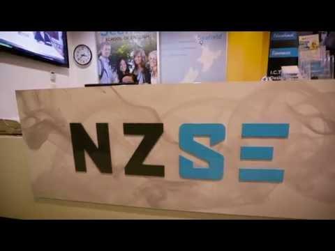 NZSE Testimonial: Stakeholder and Alumni - FULL VERSION