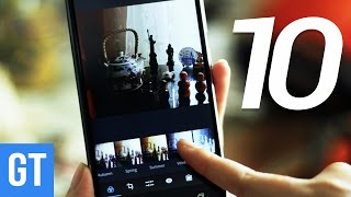 10 Best Photo Editing Apps for Android | Guiding Tech