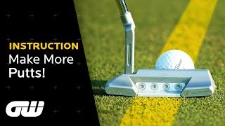 The ULTIMATE Guide to Holing More Putts! | 24/7 LIVESTREAM | Golfing World