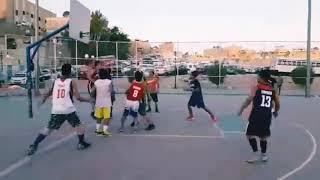 highlights basketball @riyadh