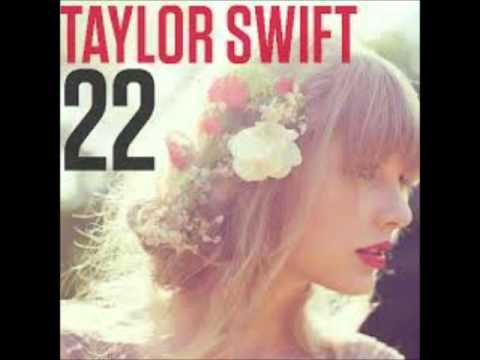 Taylor Swift-22 (dj mike tekno remix)