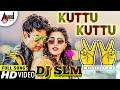 Download Kuttu Kuttu Kuttappa Victory 2 Kannada movie song MP3 song and Music Video