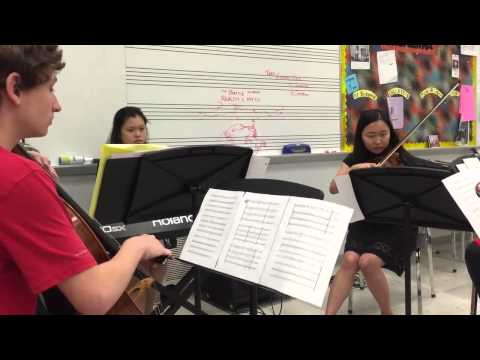 String Cover of