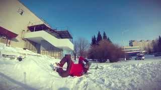 GoodHoody - Snow