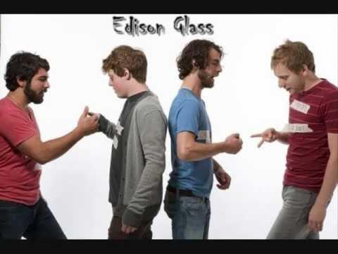 Edison Glass - Cold Condition