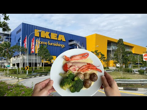 eating-at-ikea-restaurant