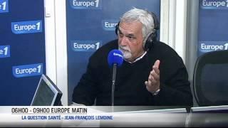 La Question Santé - La galle de retour en France