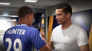 FIFA 18 | ГЕЙМПЛЕЙ И НОВЫЕ РЕЖИМЫ В ULTIMATE TEAM