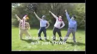 YHWH   Apologetix   with lyrics YouTube Videos