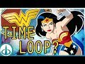 WONDER WOMAN - Myth? Legend? Time Loop? | Watchtower Database