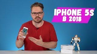 iPhone 5S в 2018 стоит покупать? Сравнение iPhone 5s и iPhone SE