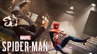 Spider-Man PS4 EVEN MORE! - Mission Wheel, & Weather/Day & Night Cycle!