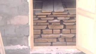 видео Конструкции сушильных установок