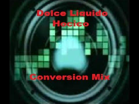 Dulce Liquido / Hocico  -  Conversion Mix  [ Dark Electro  / Rhythmic Industrial / Cyber / Goth ]