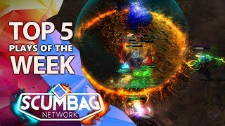 HoN Top 5 Plays of the Week - November 11th (2019)