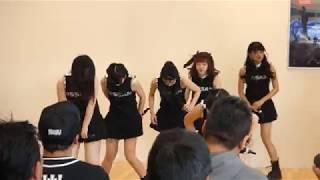 2019-02-10 バレンタインライブ in 愛媛日産大洲店 出演:ひめキュンフ...
