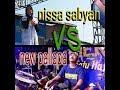 Nissa Sabyan VS New Pallapa LIVE KUDUS