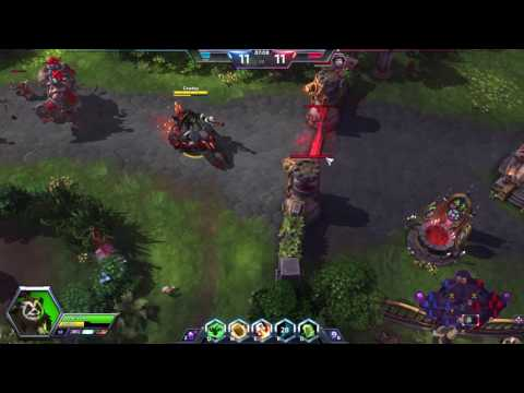 Heroes of the Storm - Daily Dose Episode 176: Kung Fu Panda Returns